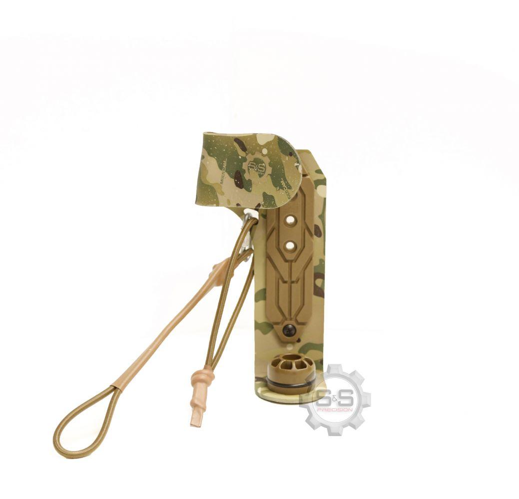 Grenade Launcher Accessories