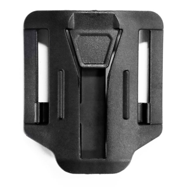 Gear Retention Track™ Belt Adapter