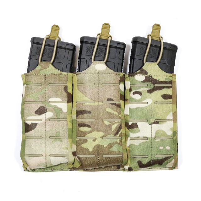 Triple M4 Stackable Pouch
