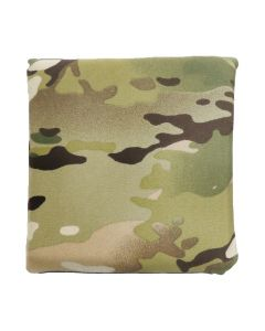 Side Plate Pouch 6x6 Multicam Front