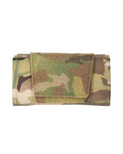 Admin Low Pro MOLLE with PTT Wing Multicam