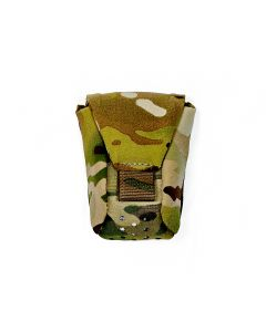 Frag Grenade Pouch Multicam S&S Precision Operator System Suite for the PlateFrame and PlateFrame Modular PF-M