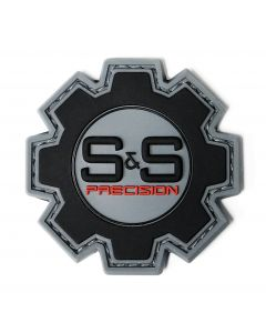 S&S Precision, Mini Rubber Patch