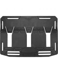 Gear Retention Track™ Base Plate