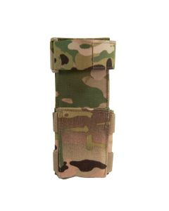 S&S Reinforced Radio Pouch Multicam