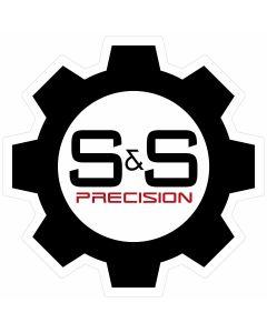 S&S Gear Sticker